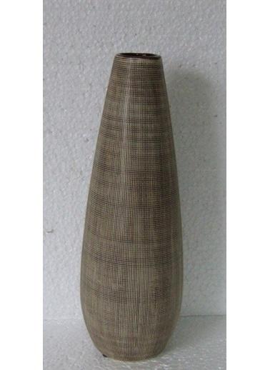 Giz Home Ks140905 Dekoratif Vazo Renkli